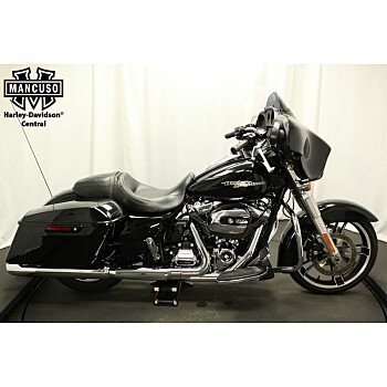 2017 Harley-Davidson Touring Street Glide for sale 200584169