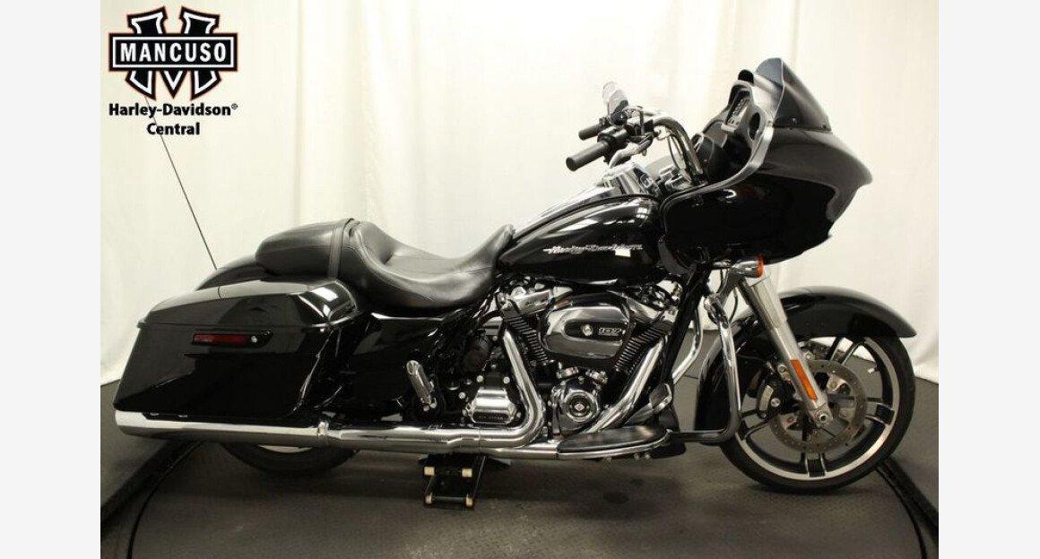 2017 Harley-Davidson Touring Road Glide for sale 200590866