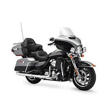 2017 Harley-Davidson Touring for sale 200641836
