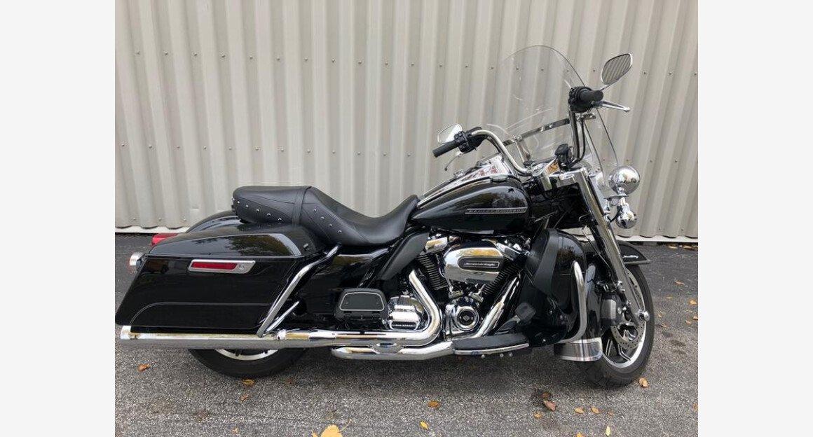 2017 Harley-Davidson Touring for sale 200647277