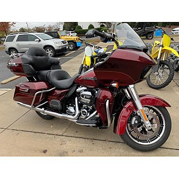 2017 Harley-Davidson Touring for sale 200653862