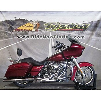 2017 Harley-Davidson Touring Road Glide for sale 200657939