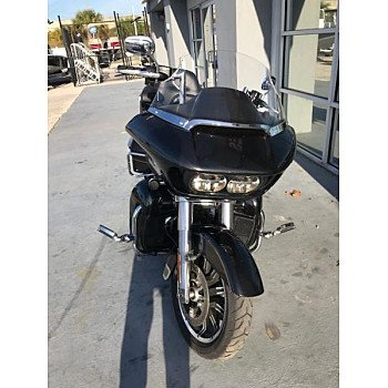 2017 Harley-Davidson Touring Road Glide Ultra for sale 200665550