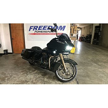 2017 Harley-Davidson Touring Road Glide for sale 200678141