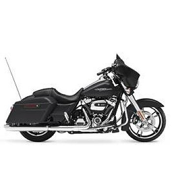 2017 Harley-Davidson Touring Street Glide Special for sale 200678558