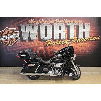 2017 Harley-Davidson Touring Ultra Limited for sale 200701217