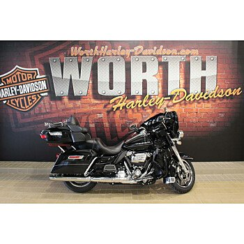 2017 Harley-Davidson Touring Ultra Limited for sale 200701921