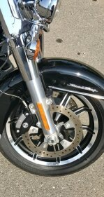 2017 Harley-Davidson Touring for sale 200581100