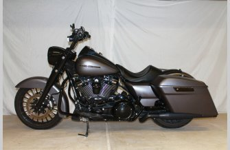 2017 Harley-Davidson Touring Road King Special for sale 200623624