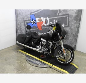 2017 Harley-Davidson Touring Street Glide Special for sale 200633602
