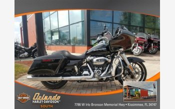 2017 Harley-Davidson Touring Road Glide Special for sale 200638030