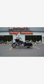 2017 Harley-Davidson Touring Street Glide Special for sale 200643523