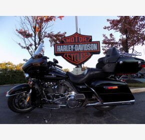 2017 Harley-Davidson Touring Ultra Limited for sale 200646810