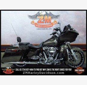 2017 Harley-Davidson Touring for sale 200652798