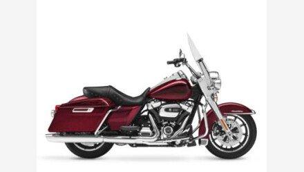 2017 Harley-Davidson Touring Road King for sale 200661904