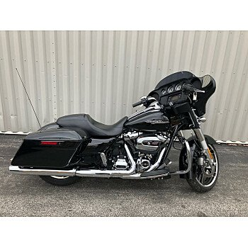 2017 Harley-Davidson Touring for sale 200673514