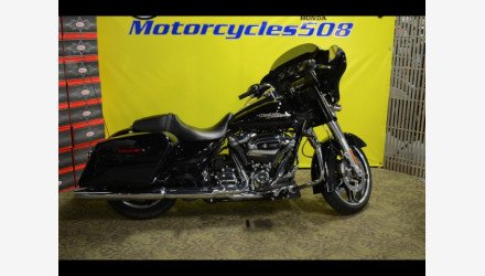 2017 Harley-Davidson Touring Street Glide Special for sale 200677723