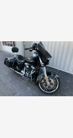 2017 Harley-Davidson Touring for sale 200681470