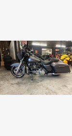 2017 Harley-Davidson Touring for sale 200694315