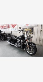 2017 Harley-Davidson Touring Road King for sale 200694837