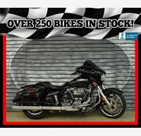 2017 Harley-Davidson Touring for sale 200700241