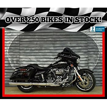 2017 Harley-Davidson Touring Street Glide Special for sale 200700241