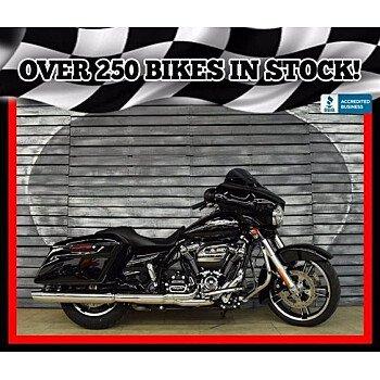2017 Harley-Davidson Touring for sale 200700241