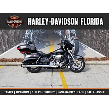 2017 Harley-Davidson Touring Ultra Limited for sale 200704761
