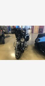 2017 Harley-Davidson Touring for sale 200712377