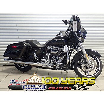 2017 Harley-Davidson Touring Street Glide Special for sale 200727849