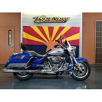 2017 Harley-Davidson Touring Road King for sale 200730628