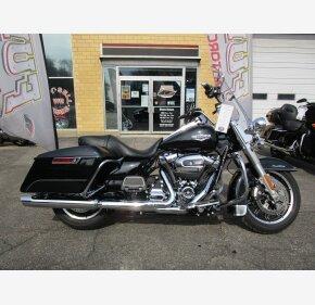 2017 Harley-Davidson Touring Road King for sale 200734103