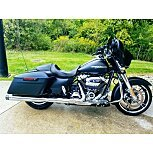 2017 Harley-Davidson Touring Street Glide Special for sale 200742858