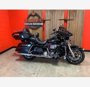 2017 Harley-Davidson Touring Ultra Limited for sale 200746916