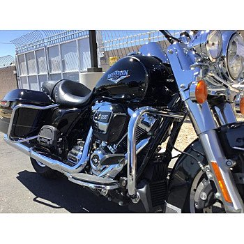 2017 Harley-Davidson Touring Road King for sale 200769595