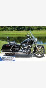 2017 Harley-Davidson Touring Road King for sale 200770738
