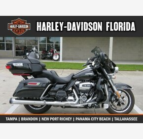 2017 Harley-Davidson Touring Electra Glide Ultra Classic for sale 200771261