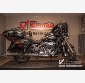 2017 Harley-Davidson Touring Ultra Limited for sale 200777389