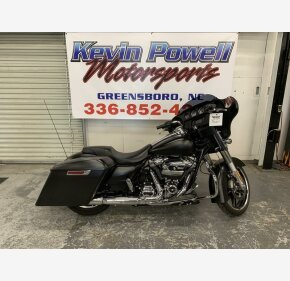 2017 Harley-Davidson Touring for sale 200777641