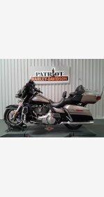 2017 Harley-Davidson Touring for sale 200779204