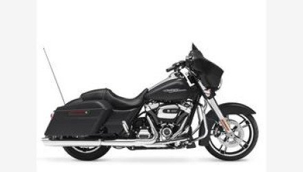 2017 Harley-Davidson Touring Street Glide Special for sale 200785895