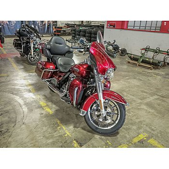 2017 Harley-Davidson Touring Electra Glide Ultra Classic for sale 200790012