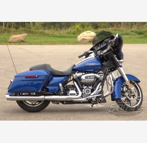 2017 Harley-Davidson Touring for sale 200790338
