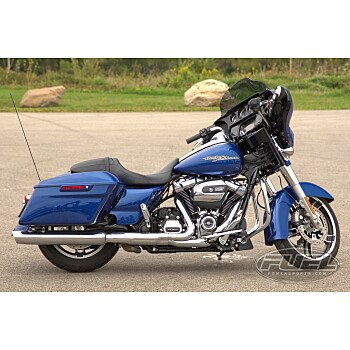 2017 Harley-Davidson Touring for sale 200790338