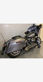 2017 Harley-Davidson Touring Street Glide Special for sale 200791395
