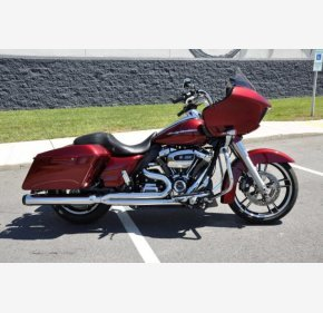 2017 Harley-Davidson Touring for sale 200795397