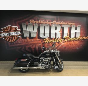2017 Harley-Davidson Touring Road King for sale 200796553
