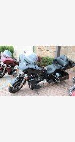 2017 Harley-Davidson Touring Ultra Limited for sale 200800017