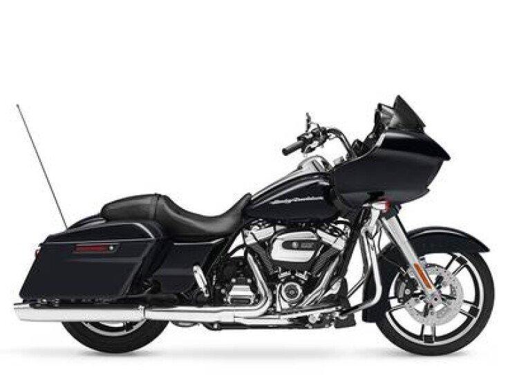 2017 Harley-Davidson Touring for sale 200801290