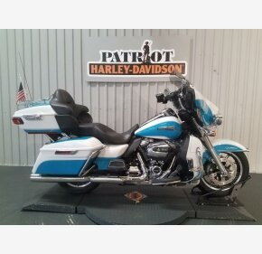 2017 Harley-Davidson Touring for sale 200802880